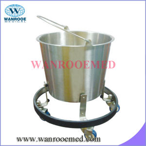 Stainless Steel Kick Bucket pictures & photos