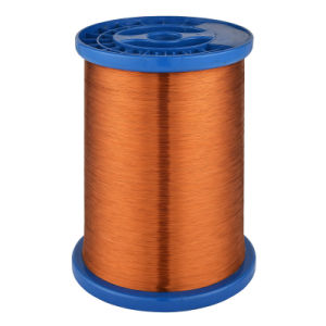 Ei/Aiw Enameled Copper Wire pictures & photos