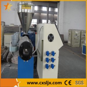 High Efficient Plastic Pipe Single Screw Extruder pictures & photos