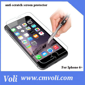 Anti-Burst Anti-Explosion Screen Protector Tempered Glass for iPhone 6 Plus pictures & photos
