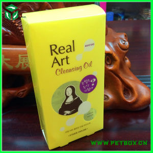 Plastic Printing Boxes Cosmetic Packaging Wholesale pictures & photos