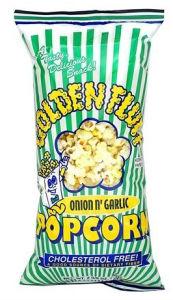 Food Grade Poocorn Plastic Bag, Food Packaging Bag