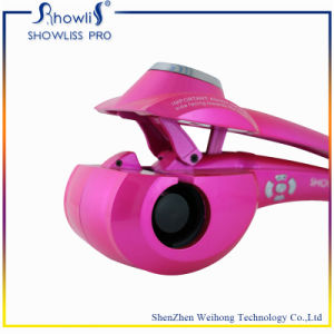 Best Price Automatic Electric LCD Hair Curler