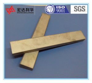 Tungsten Carbide Strips Coating Cutting Tool Carbide Bar pictures & photos