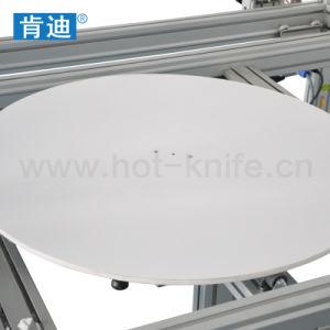 CNC Hot Wire Foam Cutter Kd-IX Series/CNC Machine pictures & photos