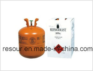 High Purity R600A Refrigerant for Best Price pictures & photos