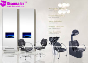 Styling Chair, Salon Chair, Barber Chair, Hairdressing Chair (Package NP1097) pictures & photos