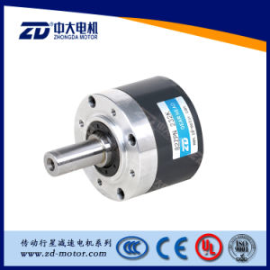 ZD MOTOR, TRANSMISSION PLANETARY GEARBOX. 82ZPN pictures & photos