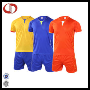 Best Sale New Design Football Jersey 2016 pictures & photos