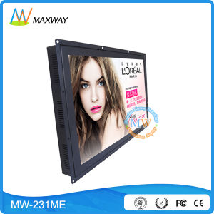 "23"" Open Frame LCD  Screen with 16: 9 Resolution 1920*1080 (MW-231ME) pictures & photos"
