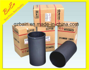 Cyliner Liner for Hino Brand Excavator Engine J05e Japan Part Number: 11463-E0050 pictures & photos