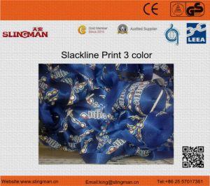 Slackline (TS-S01-01) pictures & photos