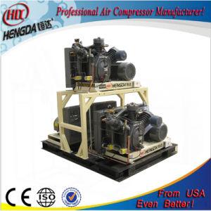 40bar High Pressure Reciprocating Air Compressor pictures & photos