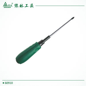 Hot Sale Greenery Screwdriver From China pictures & photos