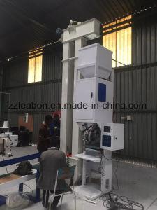 10-50kg/Bag Wood Pellet Packing Machine pictures & photos