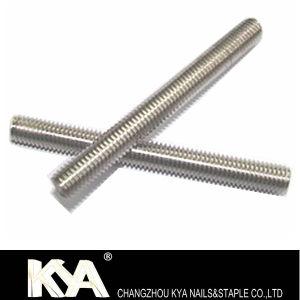 DIN975/Thread Rod/ASTM A193 Thread Rod pictures & photos