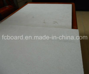 Fiber Cement Board for Internal Use