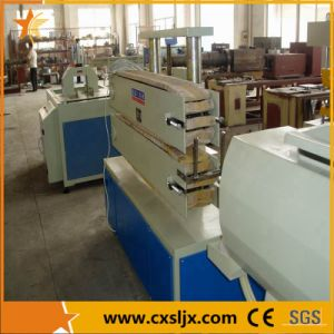 High Pressure PE HDPE Pipe Extrusion Production Line pictures & photos