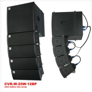 5 Inch Active Line Array Portable Mini Line Array pictures & photos
