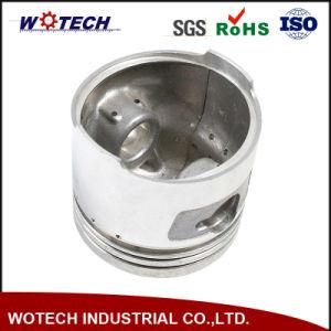 OEM Wotech Forging Bearing Rings