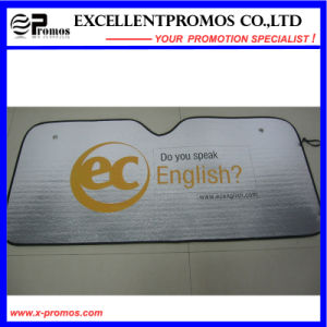 Hot Selling Promotional EPE Foam Front Car Sunshade (EP-C58401) pictures & photos