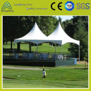 Aluminum Stage Performance Big Event Repast PVC Tent pictures & photos