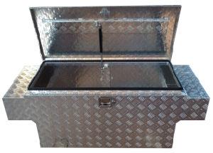 Aluminum Truck Tool Box (YS)