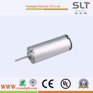 6V 12V 15V Electric Brush DC Motor for Home Appliance pictures & photos