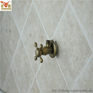 Bathroom Angle Valve of Water Tap pictures & photos