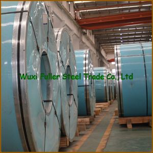 Cold Rolled Stainless Steel Coil with Color Surface pictures & photos