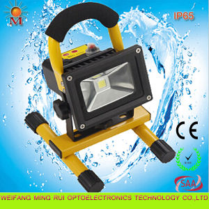 10W-50W SMD / COB LED Rechargeable & Portable& Waterproof Flood Light / LED Working Light/ LED Emergency Light pictures & photos