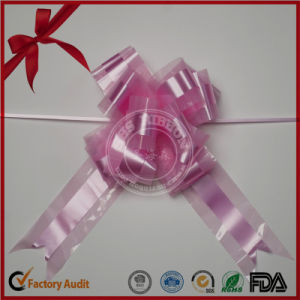 Butterfly Pull Bows Ribbon Flowers pictures & photos