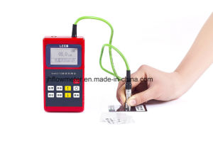 PVC, Metal and Non-Metallic Coating Thickness Meter (JH-LEEB-210) pictures & photos