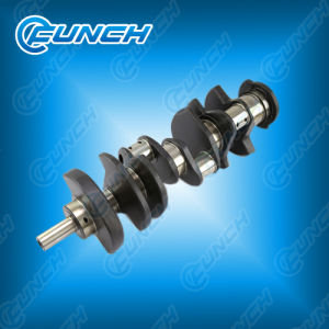 Crankshaft for Nissan RF8 Diesel Engine 12200-97566 pictures & photos