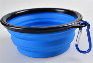 Hot Selling Pet Dog Products High Quality Cheap Plastic Dog Bowls pictures & photos