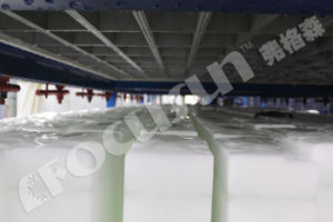 Direct Cooling Block Ice Machine pictures & photos
