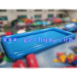 12m*6m Inflatable Swimming Pool/Large PVC Pool/Inflatagle Adult Swimming Pool pictures & photos