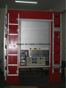 Roll up Doors for Fire Trucks Part pictures & photos