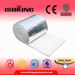 High Temperature Aluminum Foil Ceramic Fiber Wool pictures & photos