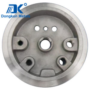 Stainless Lost Wax Casting for Auto Parts pictures & photos