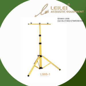 Profession Stage Height Adjustable Light Stand (LS05-1) pictures & photos