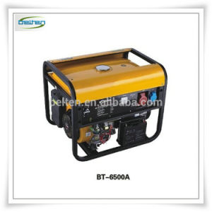 5kw 13HP Portable Welding Machine Price Generator for Sale pictures & photos