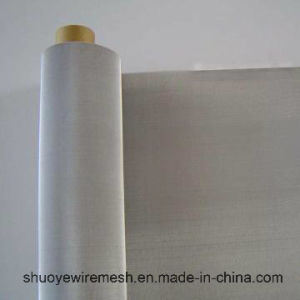 Stainless Steel Wire Mesh Cloth for Filter pictures & photos