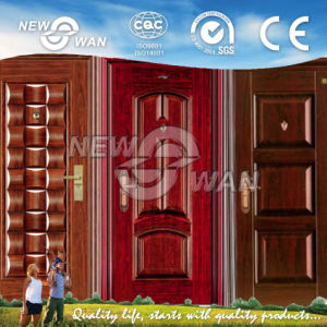 Steel Security Door / Steel Door / Security Door pictures & photos