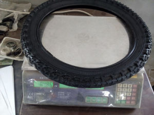 Bicycle Parts/Black Bicycle Tire 26 for Sale pictures & photos