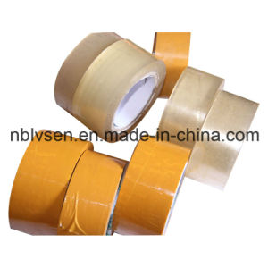 Finished Roll BOPP Tape for Packing