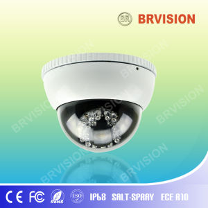 Bus Surveillance System/7inch TFT Monitor / Dome Camera pictures & photos