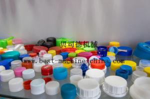 Big Capacity Full Auto Plastic Injection Molding Machine pictures & photos