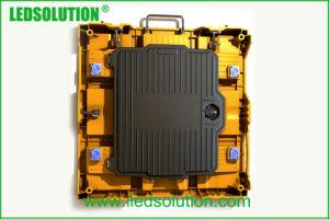 480X480mm Indoor Lightweight Die-Cast Rental LED Display Panel pictures & photos