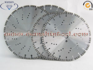 14′′ Turbo Diamond Saw Blade for Green Concrete Asphalt pictures & photos